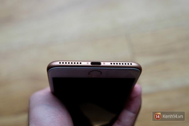 iPhone 8 Plus đầu tiên đã về Việt Nam, đây là những hình ảnh cho thấy nó đẹp sang chảnh thế nào - Ảnh 11.