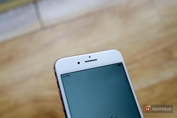 iPhone 8 Plus đầu tiên đã về Việt Nam, đây là những hình ảnh cho thấy nó đẹp sang chảnh thế nào - Ảnh 7.
