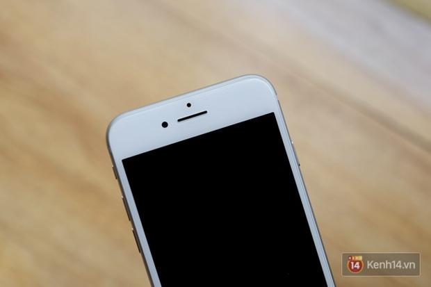 NÓNG: Cận cảnh iPhone 8 đầu tiên tại Việt Nam, giá 20 triệu đồng - Ảnh 13.