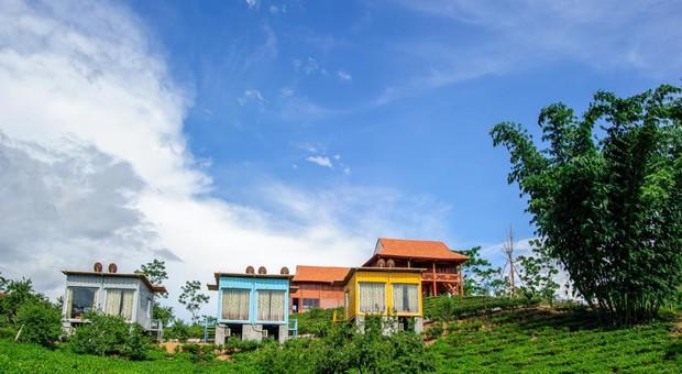 4 homestay đẹp lung linh ở Mộc Châu - Sapa để vi vu ngay cuối tuần này! - Ảnh 12.