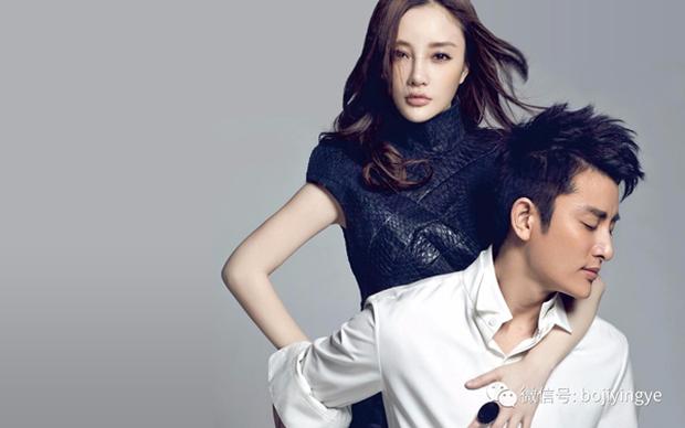 9 bộ phim giúp giới giải trí Hoa Ngữ có được những cặp đôi phim giả tình thật - Ảnh 26.