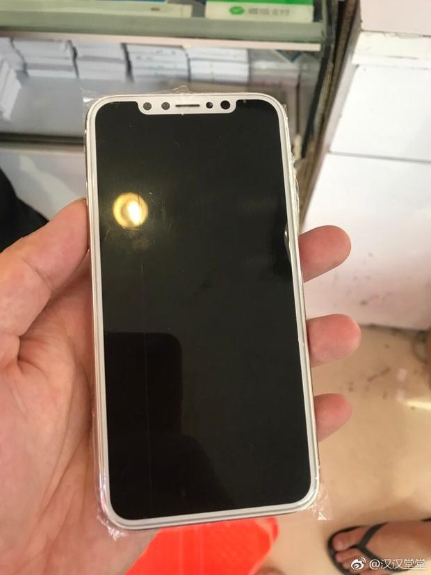 iPhone 8 vừa lộ dung nhan xấu không thể ngờ, iFan sẽ phải thất vọng - Ảnh 5.