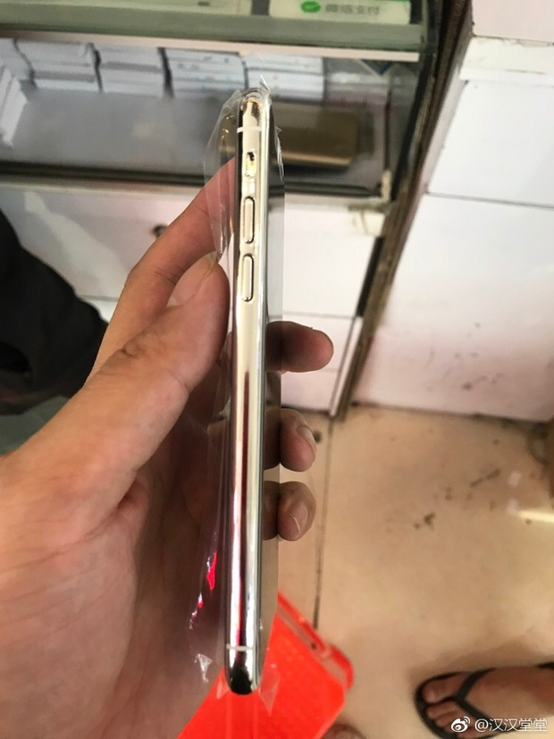 iPhone 8 vừa lộ dung nhan xấu không thể ngờ, iFan sẽ phải thất vọng - Ảnh 6.