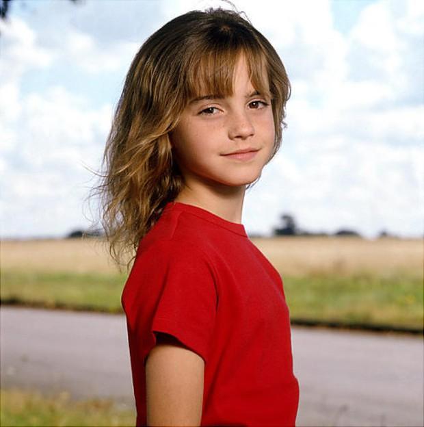 Emma Watson: Hoa hồng đẹp nhất nước Anh giờ bỗng tàn phai nhan sắc nhanh chóng - Ảnh 1.