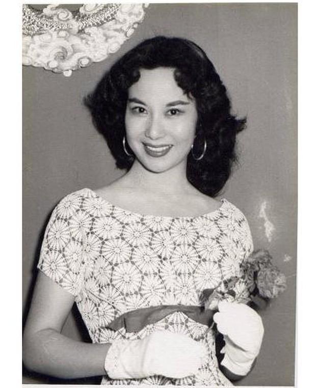 Nữ diễn viên Võ Tắc Thiên đầu tiên của lịch sử điện ảnh Hoa ngữ qua đời - Ảnh 2.