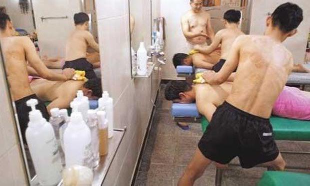 Hóa ra bí kíp dưỡng da của toàn Đại Hàn Dân Quốc lại gói gọn trong cái bao tay chưa đến 1 USD - Ảnh 4.
