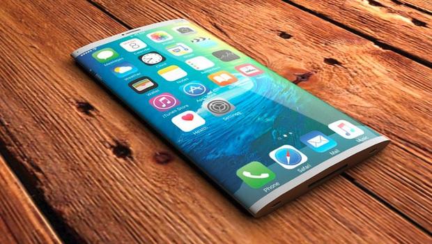 Mê mẩn vì ý tưởng iPhone năm 2020 xịn và đẹp không tì vết - Ảnh 6.