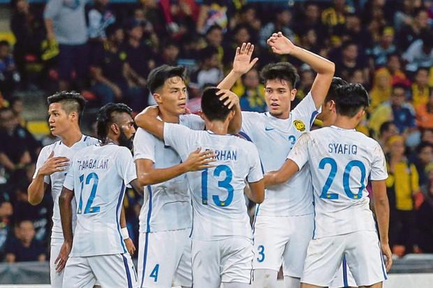 SEA Games 29: Cuộc chơi này là của mình Malaysia! - Ảnh 2.