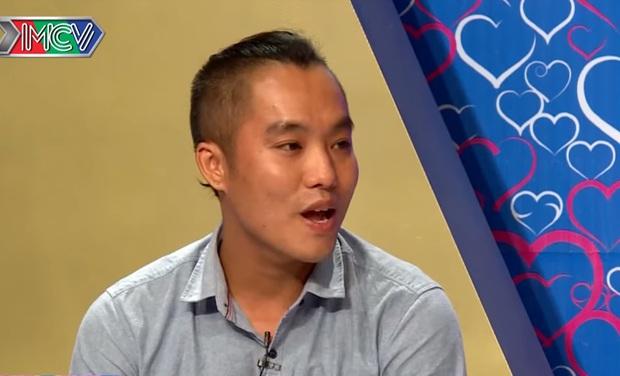 Mậu Thịnh nói về khá nhiều yêu cầu của anh với một người bạn gái.