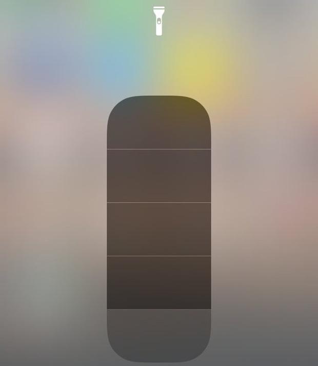 Dùng iOS 11 nhưng bạn có biết các tuỳ chọn ẩn trong Control Center chưa? - Ảnh 5.