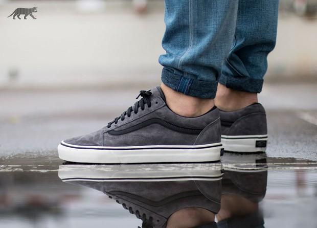 Mùa Back To School năm nay sẽ thật nhạt nếu tủ giày của bạn không có một trong những đôi sneakers sau - Ảnh 3.