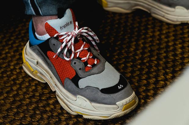 Đây chính là mẫu giày khiến Sơn Tùng và hàng loạt tín đồ thời trang thế giới mê đắm suốt thời gian qua - Ảnh 3.