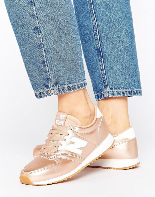 Gợi ý 5 mẫu giày ánh kim sành điệu giá rẻ dành cho các cô nàng - Ảnh 7.
