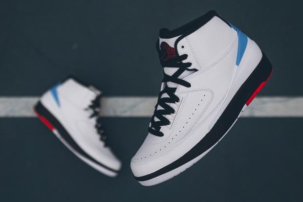 Hé lộ những mẫu sneaker rực rỡ mới ra mắt trung tuần tháng 6 - Ảnh 5.
