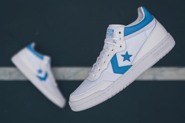 Hé lộ những mẫu sneaker rực rỡ mới ra mắt trung tuần tháng 6 - Ảnh 7.