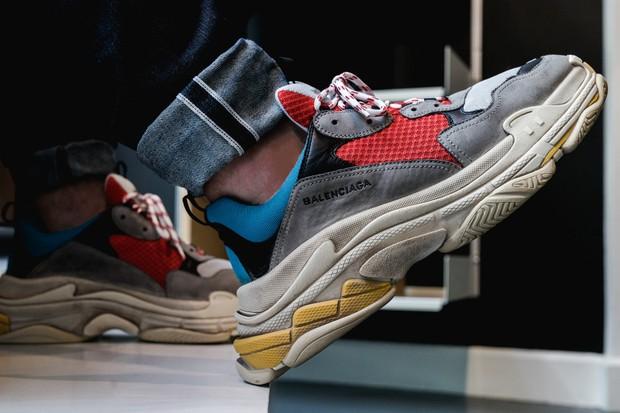 Đây chính là mẫu giày khiến Sơn Tùng và hàng loạt tín đồ thời trang thế giới mê đắm suốt thời gian qua - Ảnh 5.
