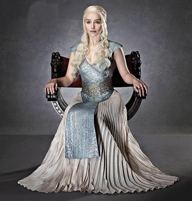 10 mỹ nhân đẹp nghiêng nước nghiêng thành của Game of Thrones - phim truyền hình hot nhất hành tinh! - Ảnh 23.
