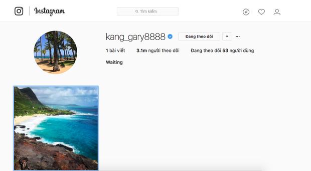 Biệt tăm suốt 1 tháng, cuối cùng Gary đã trở lại và khoe ảnh tại nhà hàng Việt Nam - Ảnh 1.