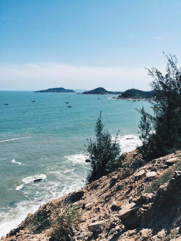 Trọn vẹn cẩm nang cho bạn khi ghé thăm Quy Nhơn: Điểm đến hot nhất mùa hè năm nay! - Ảnh 1.