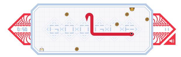 5 game ẩn siêu hay ngay trên Google Chrome mà không phải ai cũng biết - Ảnh 3.