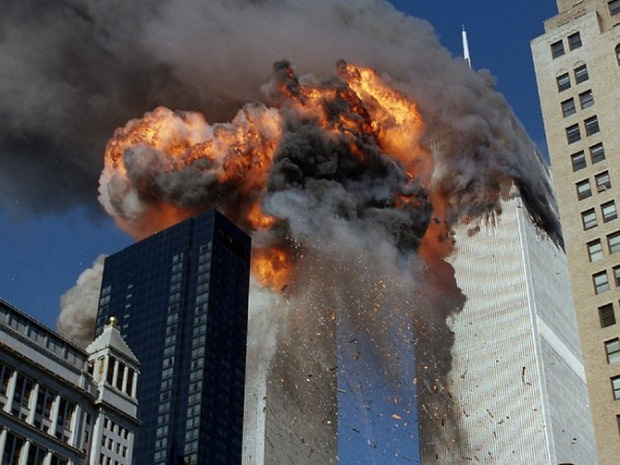 Dù đã 16 năm trôi qua thế nhưng câu chuyện về những nhân vật anh hùng trong vụ khủng bố 11/9 vẫn khiến hàng triệu người bật khóc - Ảnh 14.