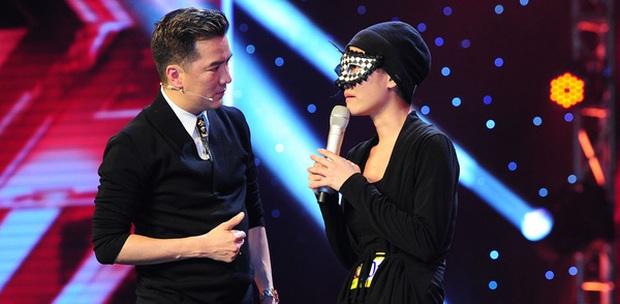 3 năm gặp lại, thí sinh X-Factor đeo mặt nạ gây xôn xao đã hoàn toàn lột xác nhờ thẩm mỹ - Ảnh 1.