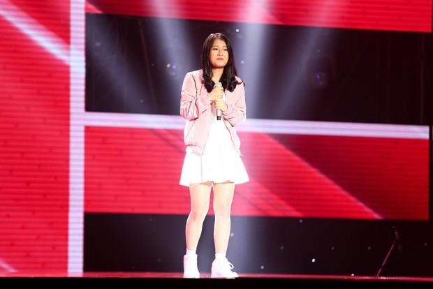 Chỉ sau 1 đêm, clip của cô bé 16 tuổi người Hàn tại The Voice đã cán mốc 1 triệu lượt xem! - Ảnh 2.