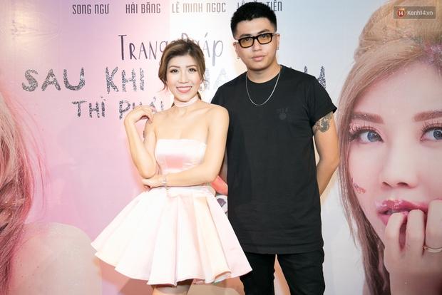 Không ngờ Trang Pháp lại tưng tửng và cực hài hước thế này trong MV Sau khi chia tay thì phải làm gì - Ảnh 6.