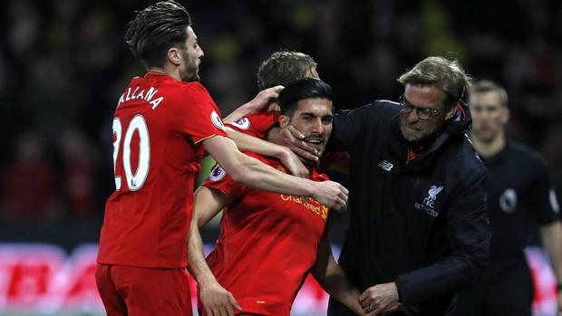 Sau 2 năm, Klopp đã làm nên trò trống gì ở Liverpool? - Ảnh 2.