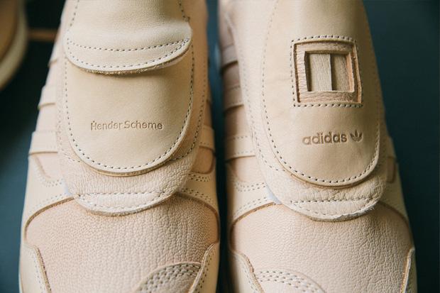 Hender Scheme x adidas Originals: Dòng collab với 3 thiết kế giày trứ danh khiến người ta muốn mua không cần suy nghĩ - Ảnh 2.