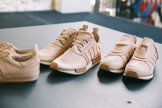 Hender Scheme x adidas Originals: Dòng collab với 3 thiết kế giày trứ danh khiến người ta muốn mua không cần suy nghĩ - Ảnh 4.