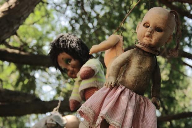 5 búp bê siêu rùng rợn xứng đáng được lên phim bên cạnh Annabelle - Ảnh 4.