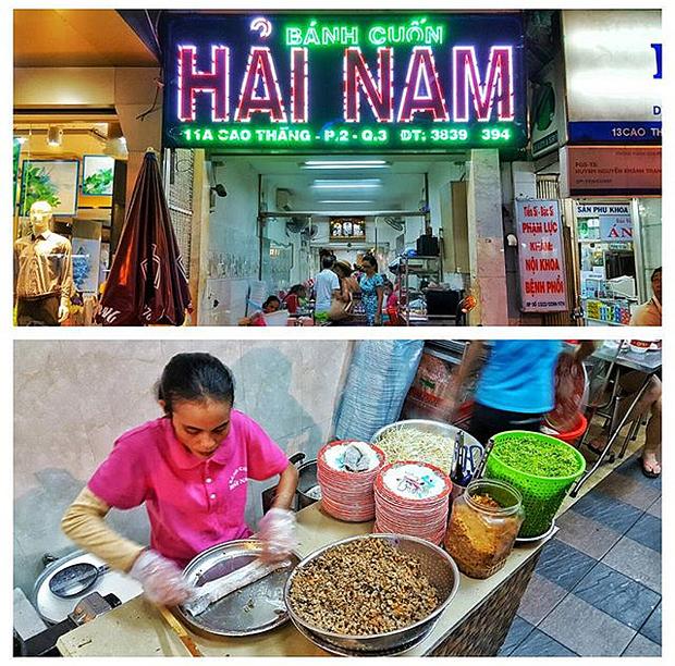 """3 quán bánh cuốn ngon """"nức nở"""" cho ngày mát trời tại Sài Gòn - Ảnh 12."""