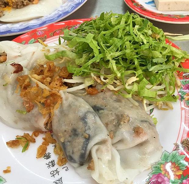 """3 quán bánh cuốn ngon """"nức nở"""" cho ngày mát trời tại Sài Gòn - Ảnh 15."""