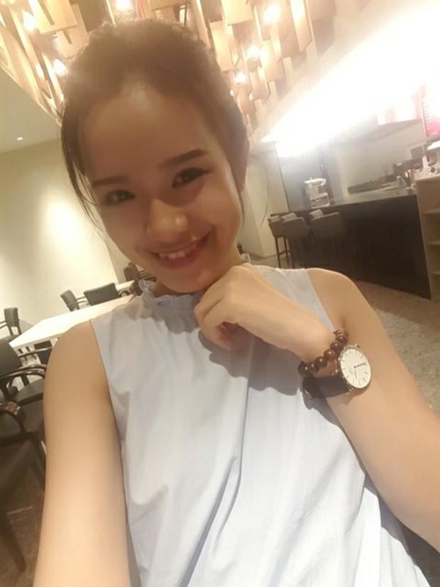 Nhan sắc đời thường của top 10 thí sinh tiếp theo tại Hoa hậu Hoàn vũ Việt Nam 2017 ai xinh đẹp hơn? - Ảnh 22.