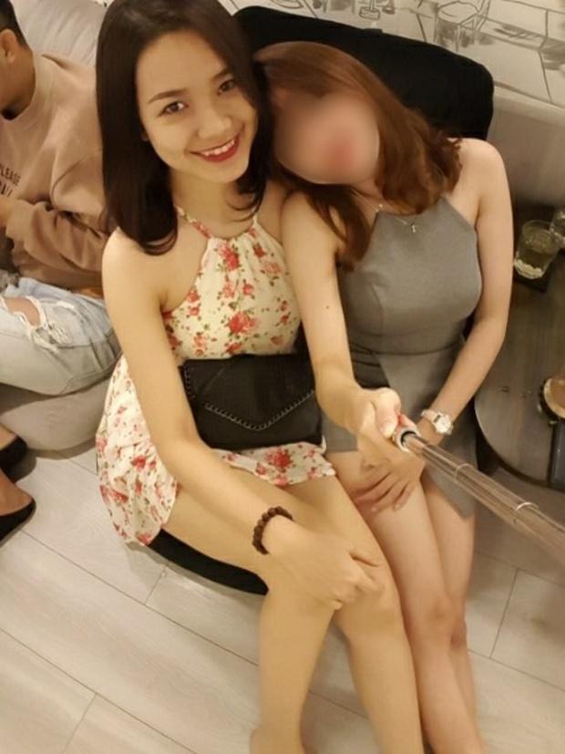Nhan sắc đời thường của top 10 thí sinh tiếp theo tại Hoa hậu Hoàn vũ Việt Nam 2017 ai xinh đẹp hơn? - Ảnh 21.