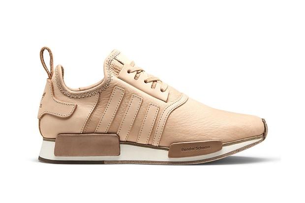 Hender Scheme x adidas Originals: Dòng collab với 3 thiết kế giày trứ danh khiến người ta muốn mua không cần suy nghĩ - Ảnh 16.