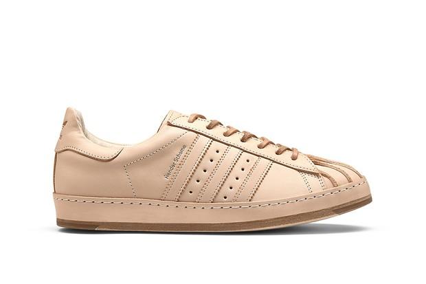 Hender Scheme x adidas Originals: Dòng collab với 3 thiết kế giày trứ danh khiến người ta muốn mua không cần suy nghĩ - Ảnh 8.