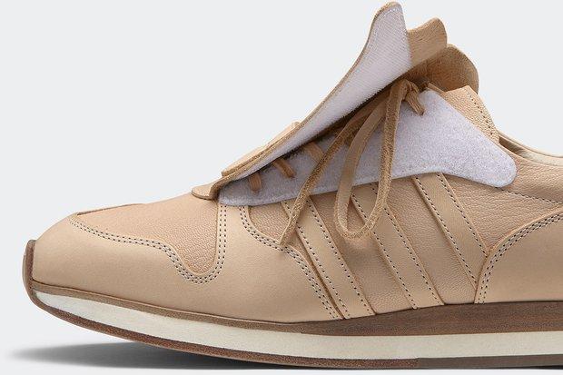Hender Scheme x adidas Originals: Dòng collab với 3 thiết kế giày trứ danh khiến người ta muốn mua không cần suy nghĩ - Ảnh 14.