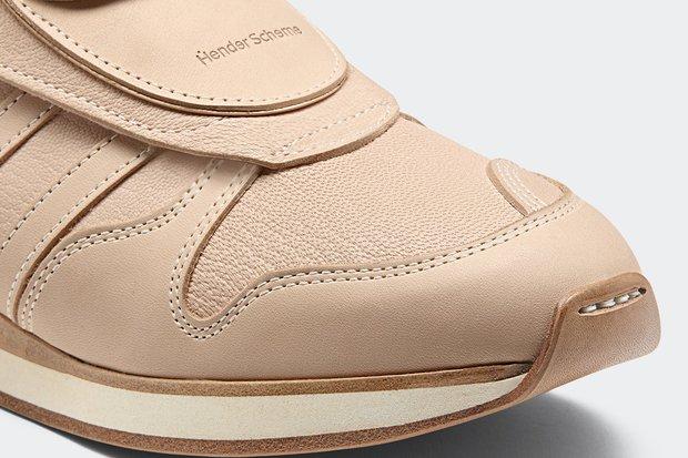 Hender Scheme x adidas Originals: Dòng collab với 3 thiết kế giày trứ danh khiến người ta muốn mua không cần suy nghĩ - Ảnh 15.