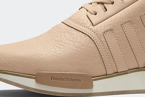 Hender Scheme x adidas Originals: Dòng collab với 3 thiết kế giày trứ danh khiến người ta muốn mua không cần suy nghĩ - Ảnh 18.