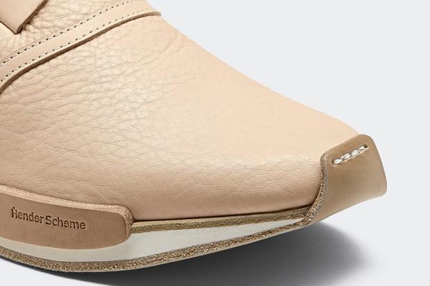 Hender Scheme x adidas Originals: Dòng collab với 3 thiết kế giày trứ danh khiến người ta muốn mua không cần suy nghĩ - Ảnh 19.
