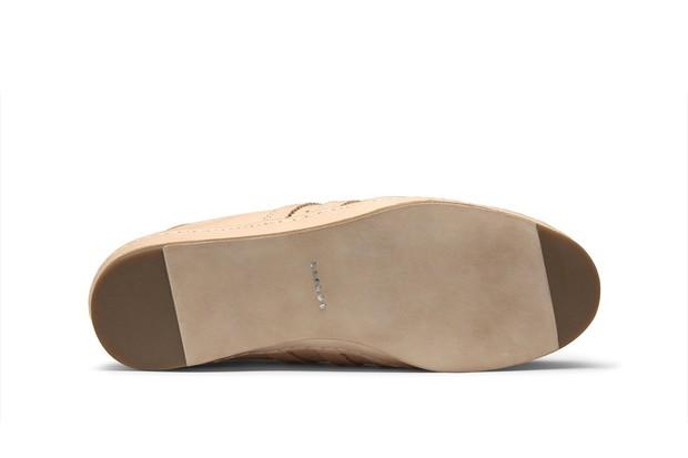 Hender Scheme x adidas Originals: Dòng collab với 3 thiết kế giày trứ danh khiến người ta muốn mua không cần suy nghĩ - Ảnh 11.