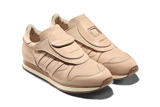 Hender Scheme x adidas Originals: Dòng collab với 3 thiết kế giày trứ danh khiến người ta muốn mua không cần suy nghĩ - Ảnh 13.