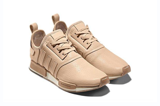 Hender Scheme x adidas Originals: Dòng collab với 3 thiết kế giày trứ danh khiến người ta muốn mua không cần suy nghĩ - Ảnh 17.