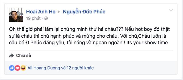 Sao Việt ngỡ ngàng trước sự thay đổi đến khó tin của Đức Phúc sau thẩm mỹ - Ảnh 6.