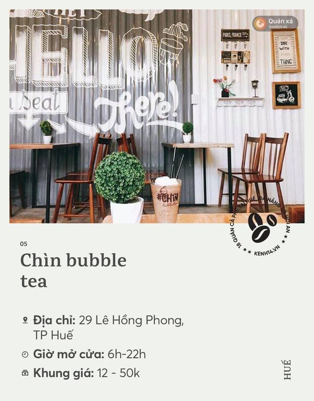 Cẩm nang những quán cà phê cực xinh cho ai sắp đi Huế - Đà Nẵng - Hội An - Ảnh 7.