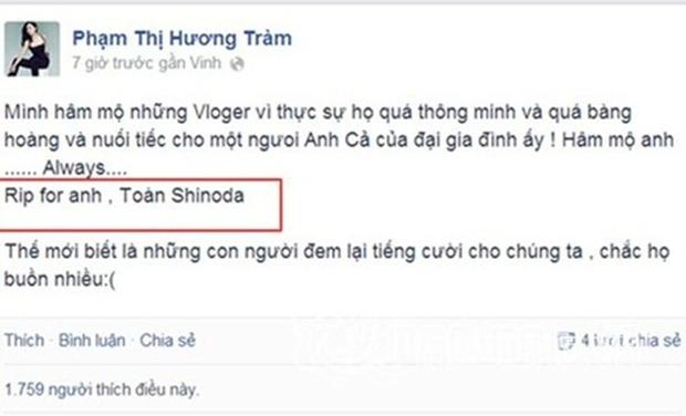 Thích dùng tiếng Anh nhưng sao Việt được phen ngượng chín khi bị dân mạng bóc lỗi sai chính tả - Ảnh 3.