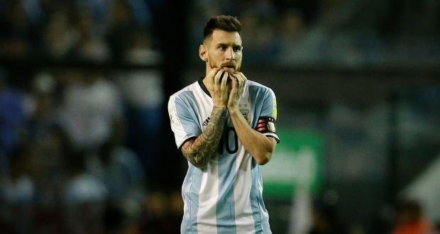 Argentina đừng lo: FIFA không thể thiếu Messi - Ảnh 2.