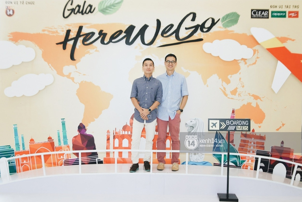 Twins - cặp anh em sinh đôi với clip về Hàn Quốc đẹp nổi da gà đã xuất sắc trở thành Quán Quân Here We Go 2017! - Ảnh 4.